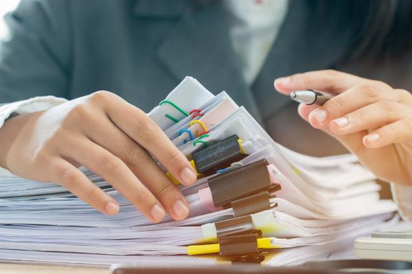 Grundstenar inom affärsjuridik