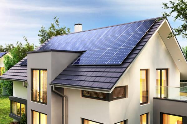 Allt fler inser det fantastiska med solceller